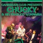 Veel Korting Voor Esencia-Leden, Concert Chucky & His Trabuco Guarimba