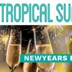 Tropical Sunday Nieuwjaars Edition
