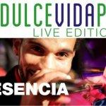 """Dulce Vida Party met live band """"La Esencia"""""""
