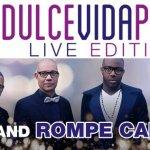 Dulce Vida Party live Rompecabeza!