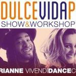 Dulce Vida Party workshop Show edition