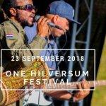 Esencia bij One Hilversum Festival aanstaande zondag