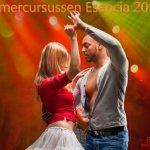 Zomerlessen Salsa, Bachata, Kizomba, Ladies styling en Rueda voor beginners
