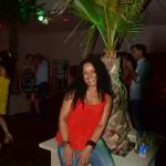 Vooropening salsadans party Esencia Hilversum