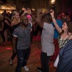 Gratis proeflessen Salsa en Kizomba voor beginners
