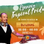 Esencia Tropical Friday 14 juni 2019
