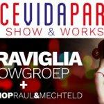 Dulce Vida Party Workshop en Show Edition