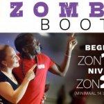 Bootcamp Kizomba voor beginners