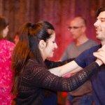 Gratis proefles Salsa La stijl voor beginners